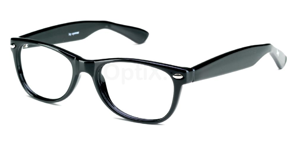 C1 Icy 166 Glasses, Icy Eyewear - TEEN