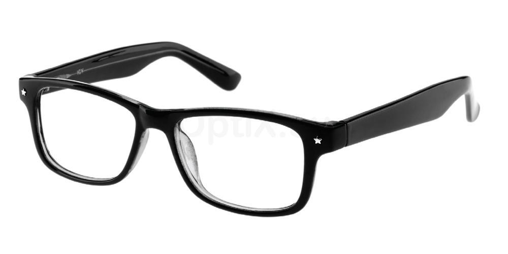C1 Icy 191 Glasses, Icy Eyewear - TEEN