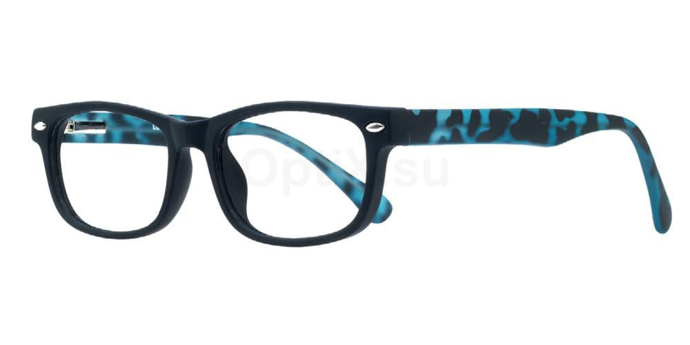 C1 Icy 317 Glasses, Icy Eyewear - TEEN