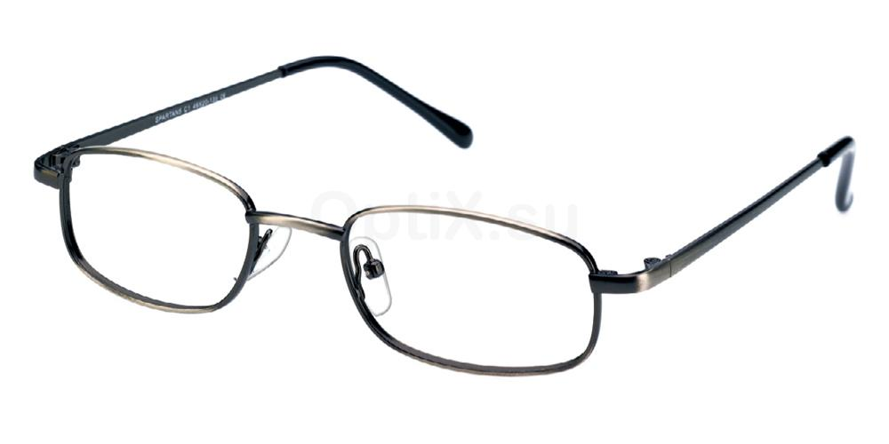 C1 Spartan 5 Glasses, Stone & Spartan