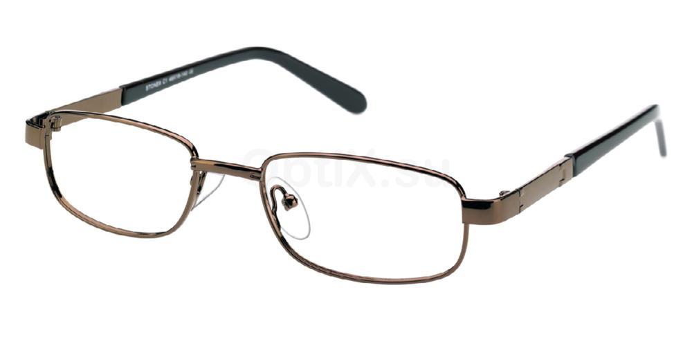 C1 Stone 8 Glasses, Stone & Spartan