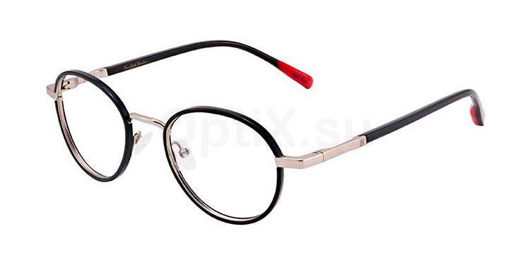 C01 NYMM070 Glasses, New York Yankees TEENS