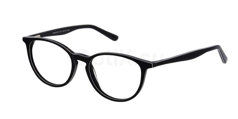 C01 OPAA083 Glasses, Owlet TEENS