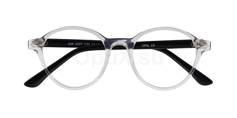 C00 OWII257 Glasses, Owlet TEENS
