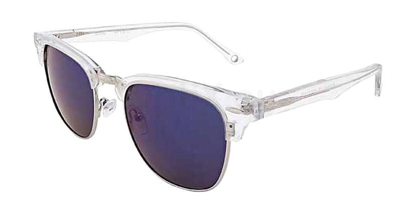 C00 POAS113 Sunglasses, Henko