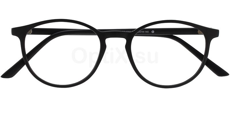 C01 OBII004L Glasses, Oblue