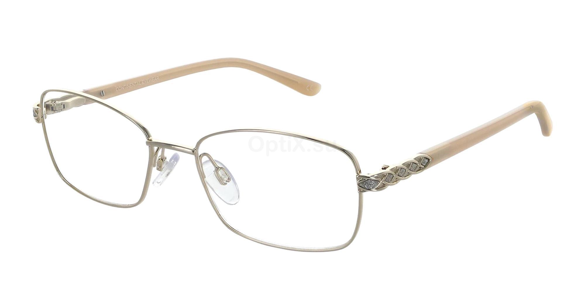 Gold 1290 Glasses, Jacques Lamont