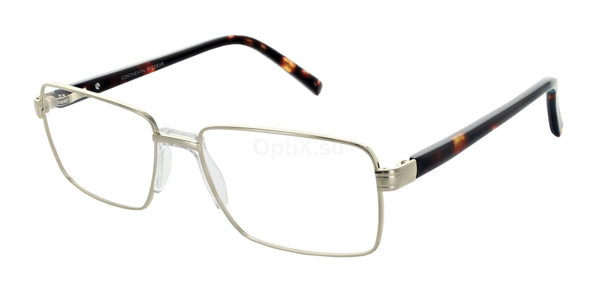 Gold 1294 Glasses, Jacques Lamont