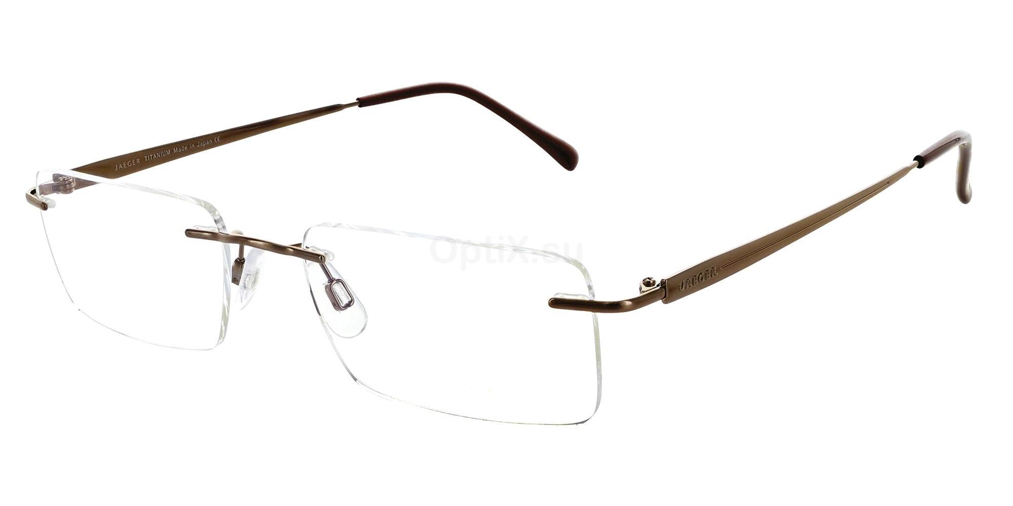 C.15 303 Glasses, Jaeger Pure Titanium