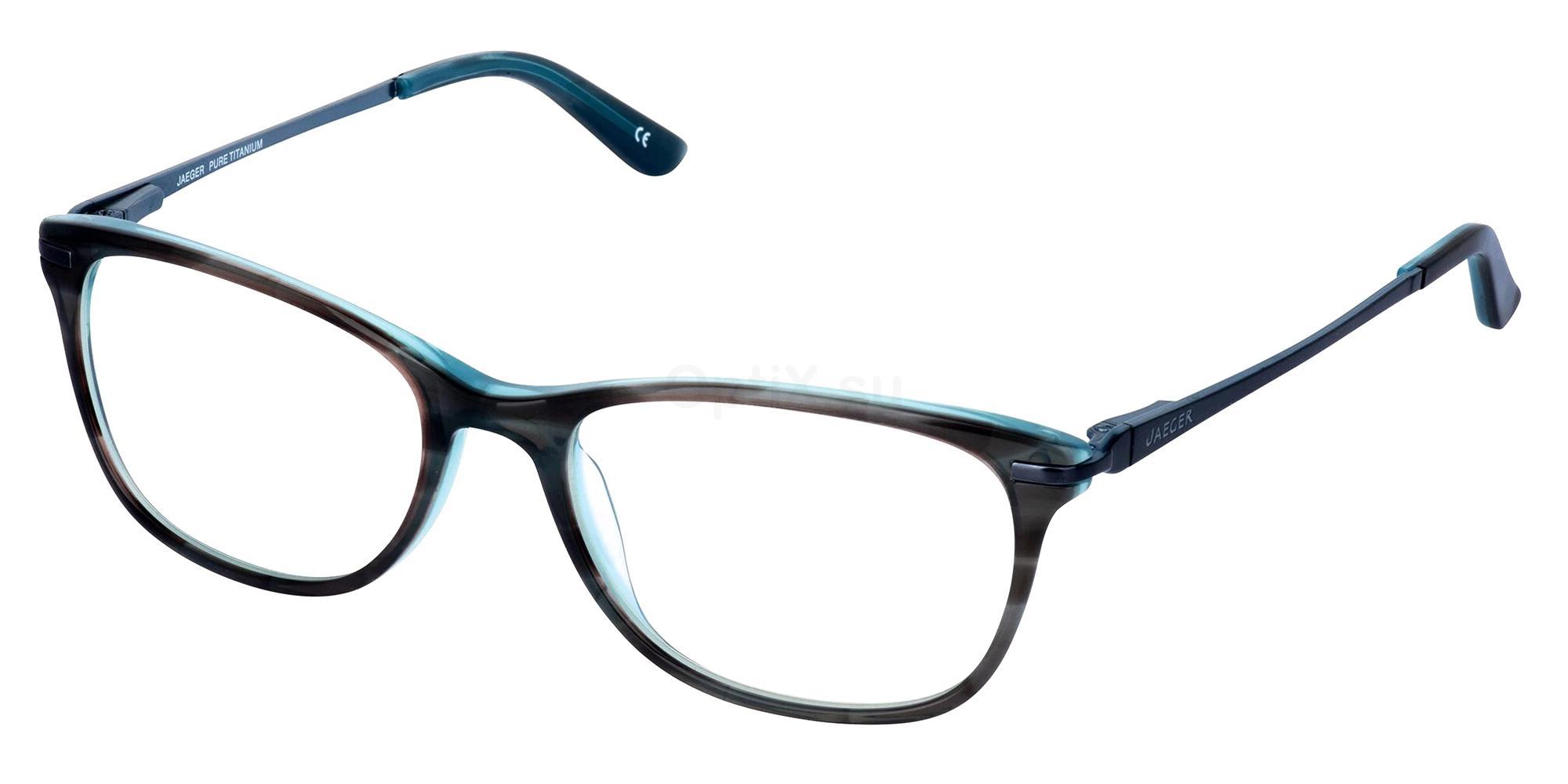 C.1 314 Glasses, Jaeger Pure Titanium
