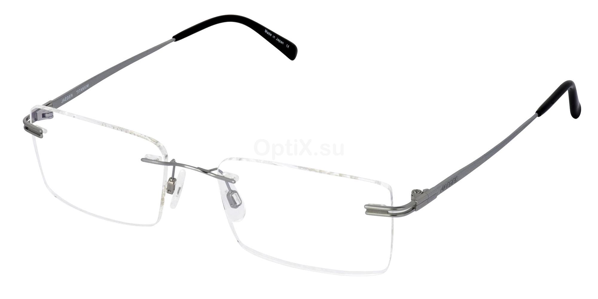 C.16 316 Glasses, Jaeger Pure Titanium