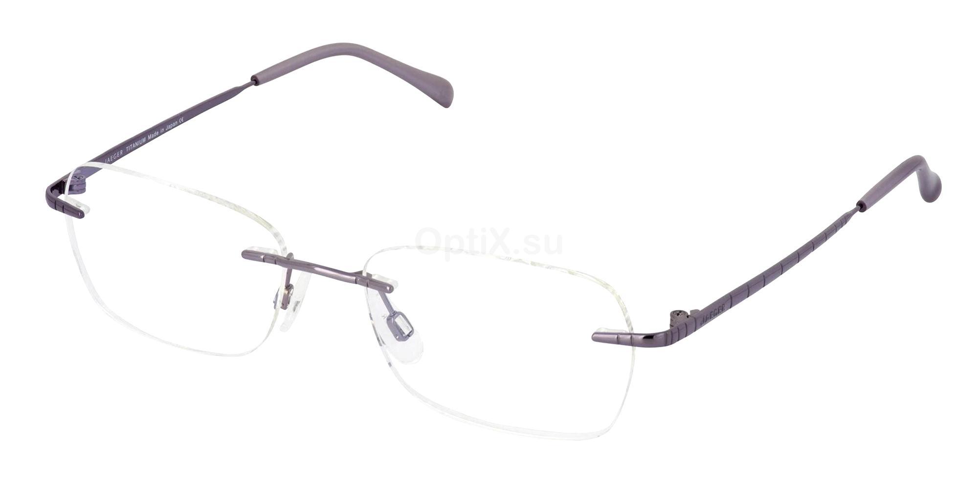 C.29 317 Glasses, Jaeger Pure Titanium