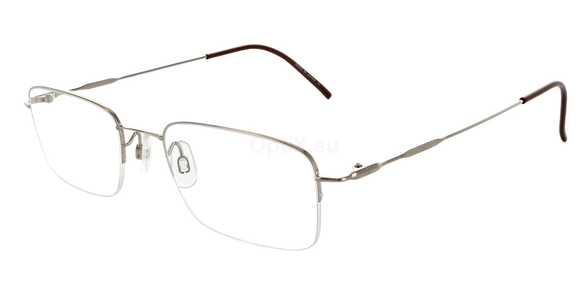 C.10 319 Glasses, Jaeger Pure Titanium