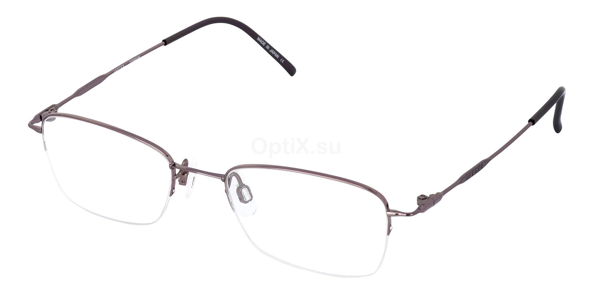 C.46 320 Glasses, Jaeger Pure Titanium
