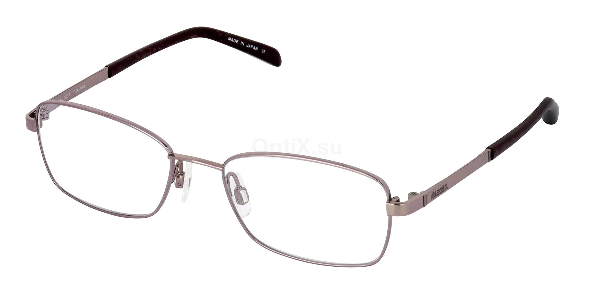 C.29 321 Glasses, Jaeger Pure Titanium