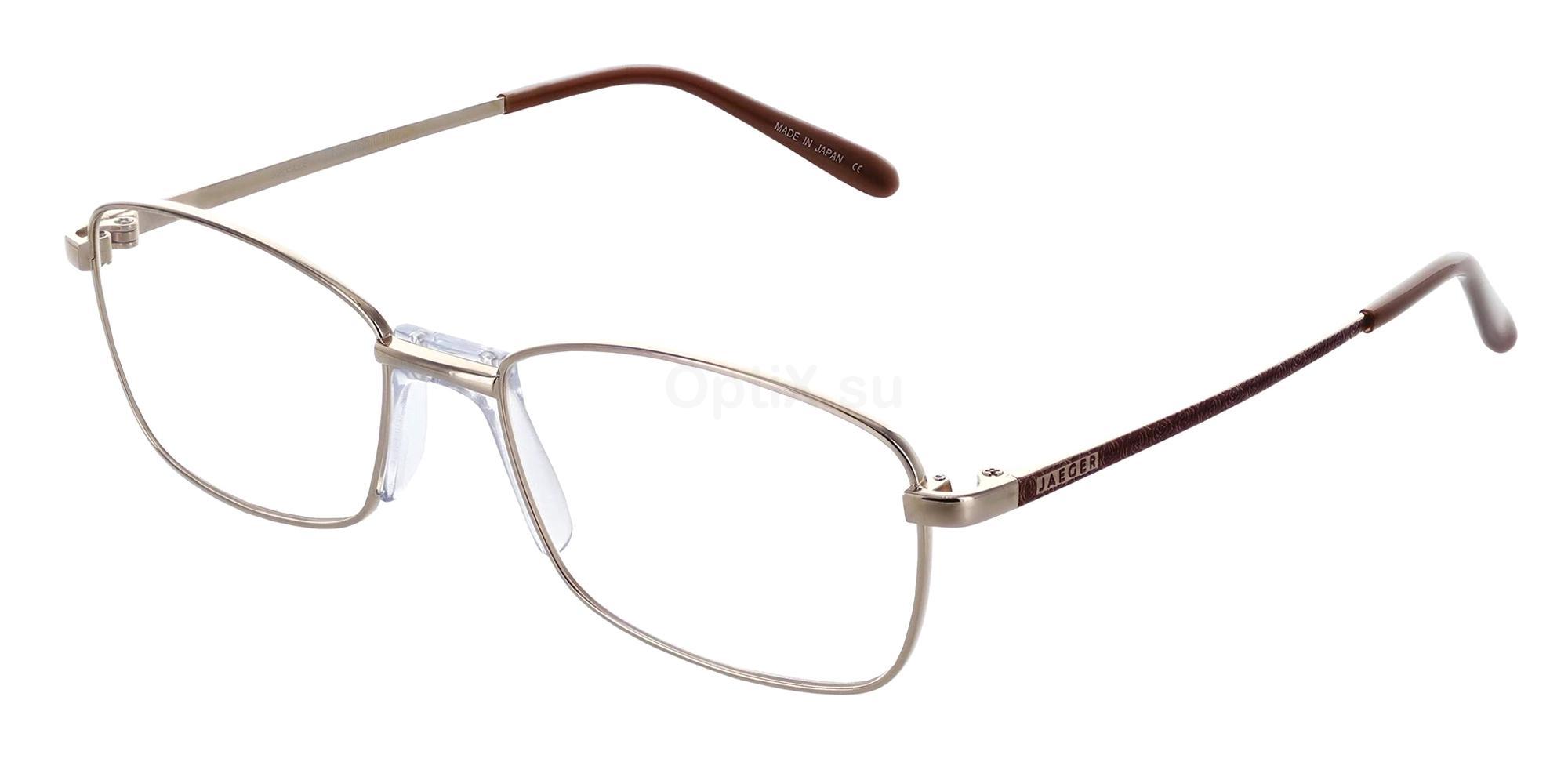 C10 325 Glasses, Jaeger Pure Titanium