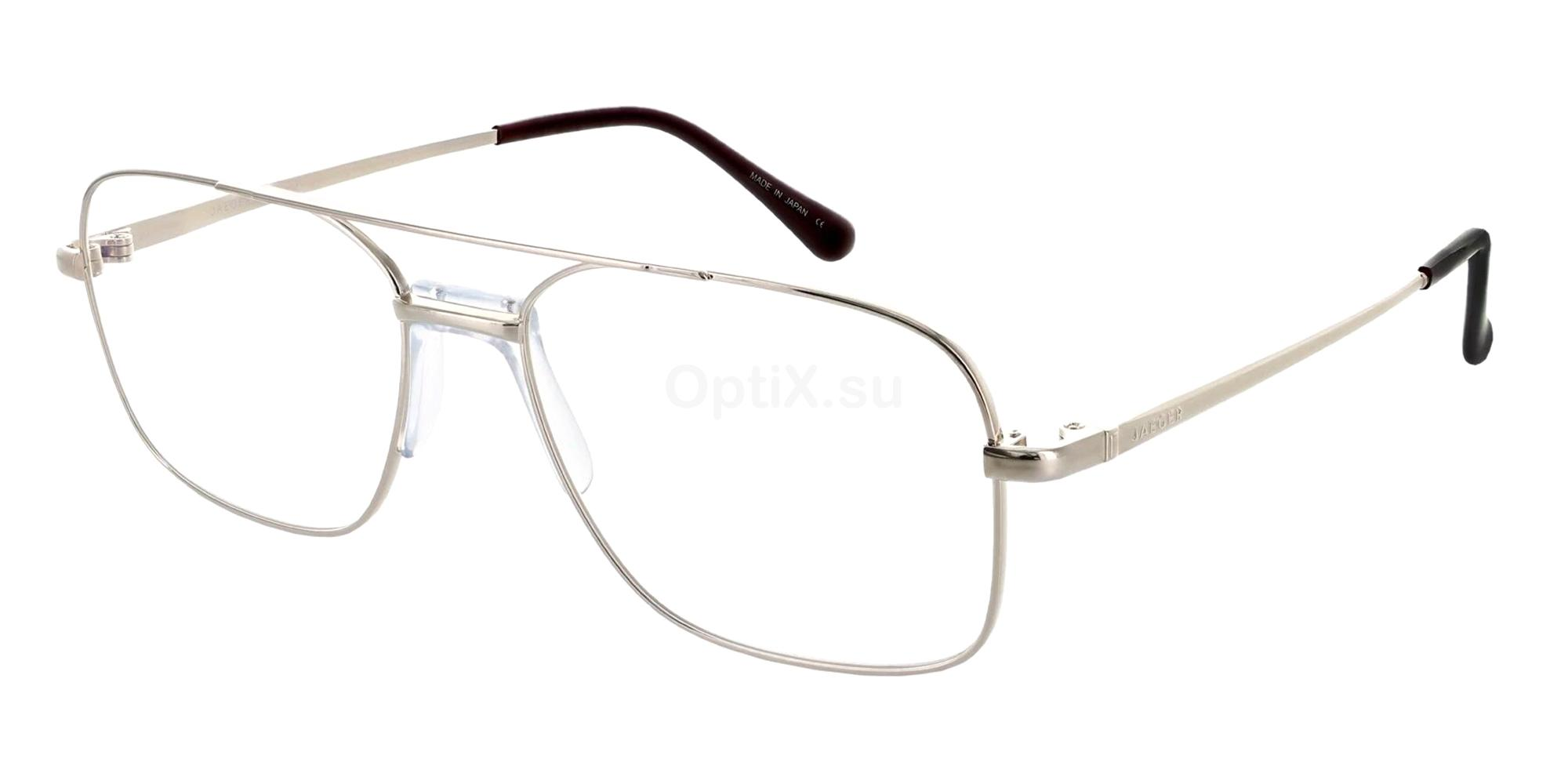 C10 326 Glasses, Jaeger Pure Titanium