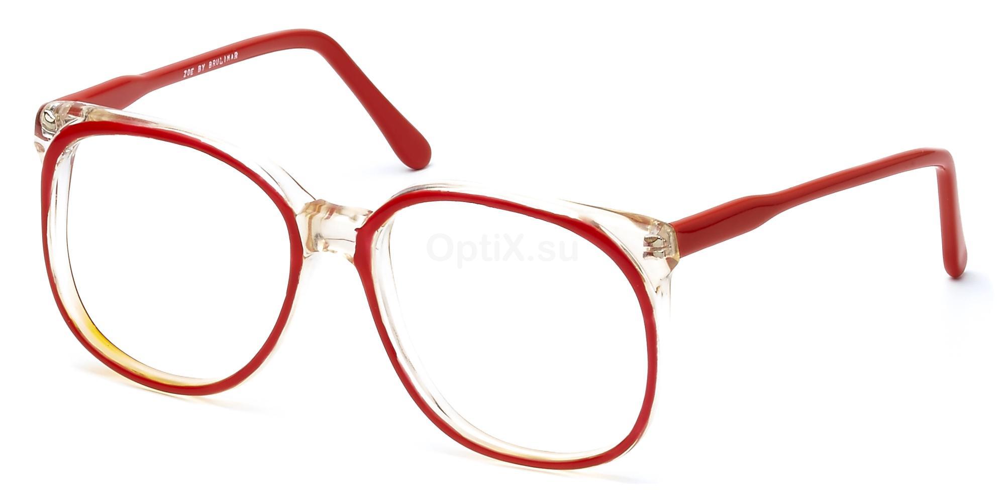 C181 ZOE2181 Glasses, Zoe Vintage