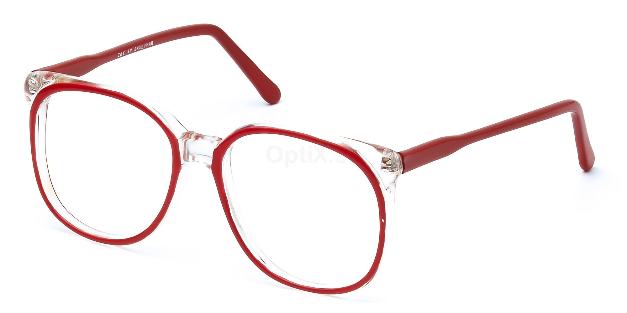 C182 ZOE2182 Glasses, Zoe Vintage