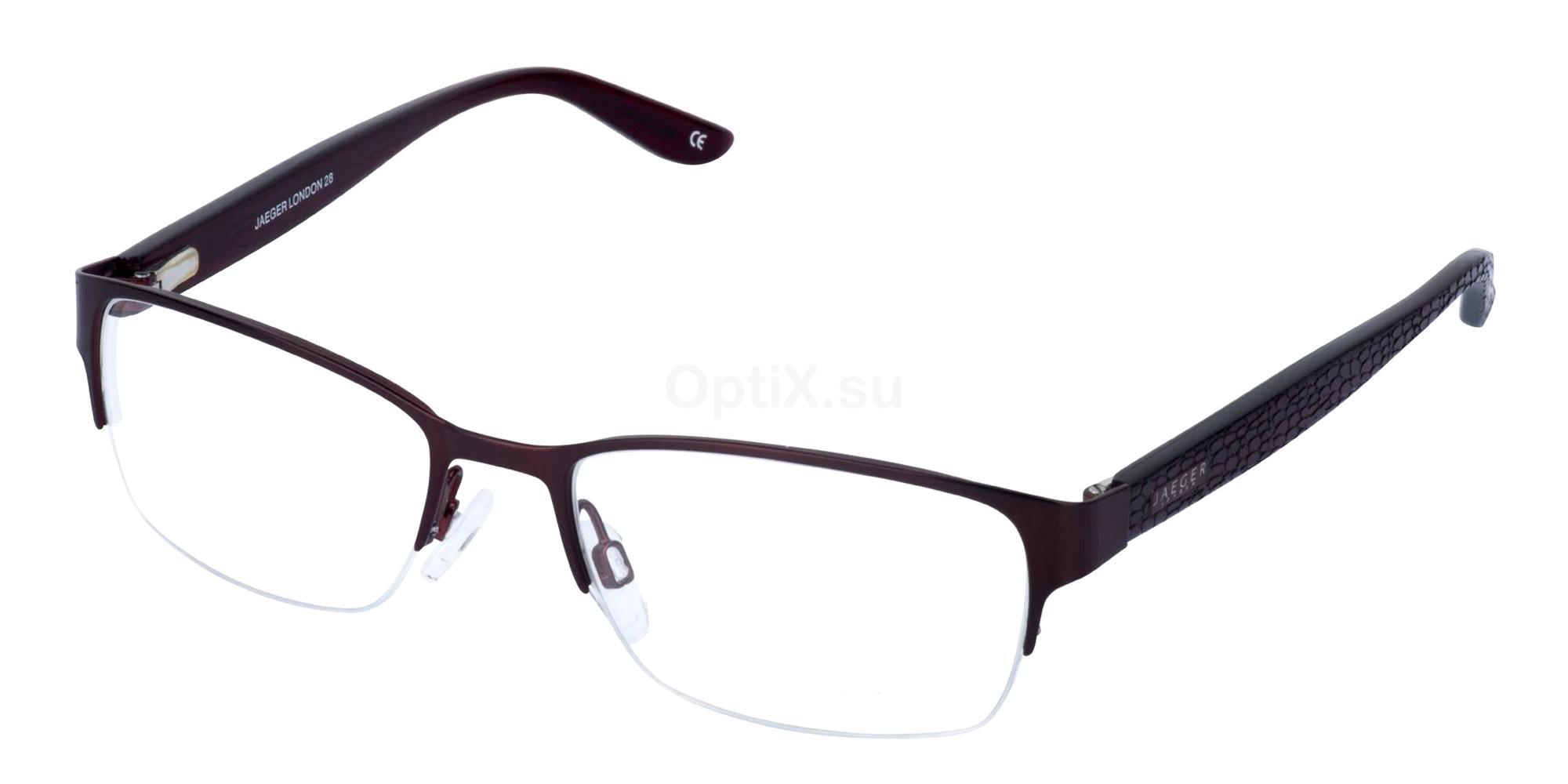 C.1 28 Glasses, Jaeger London