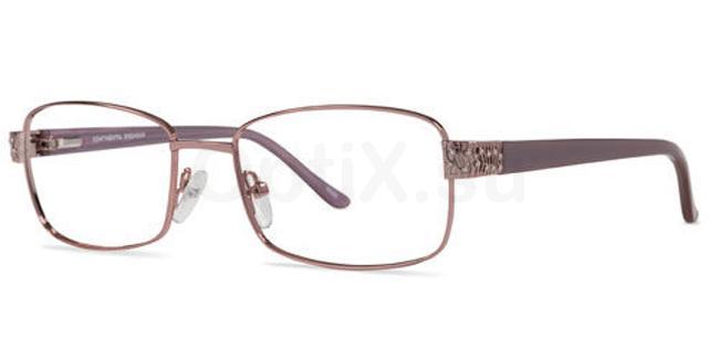 Rose BECKY Glasses, Cameo