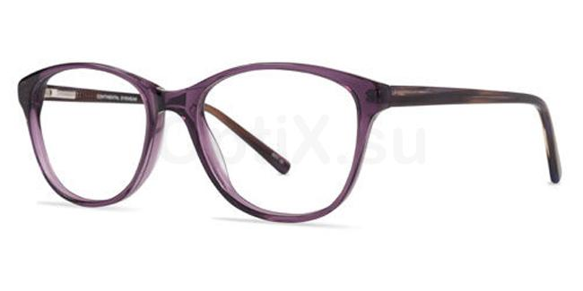 Purple MEGAN , Cameo