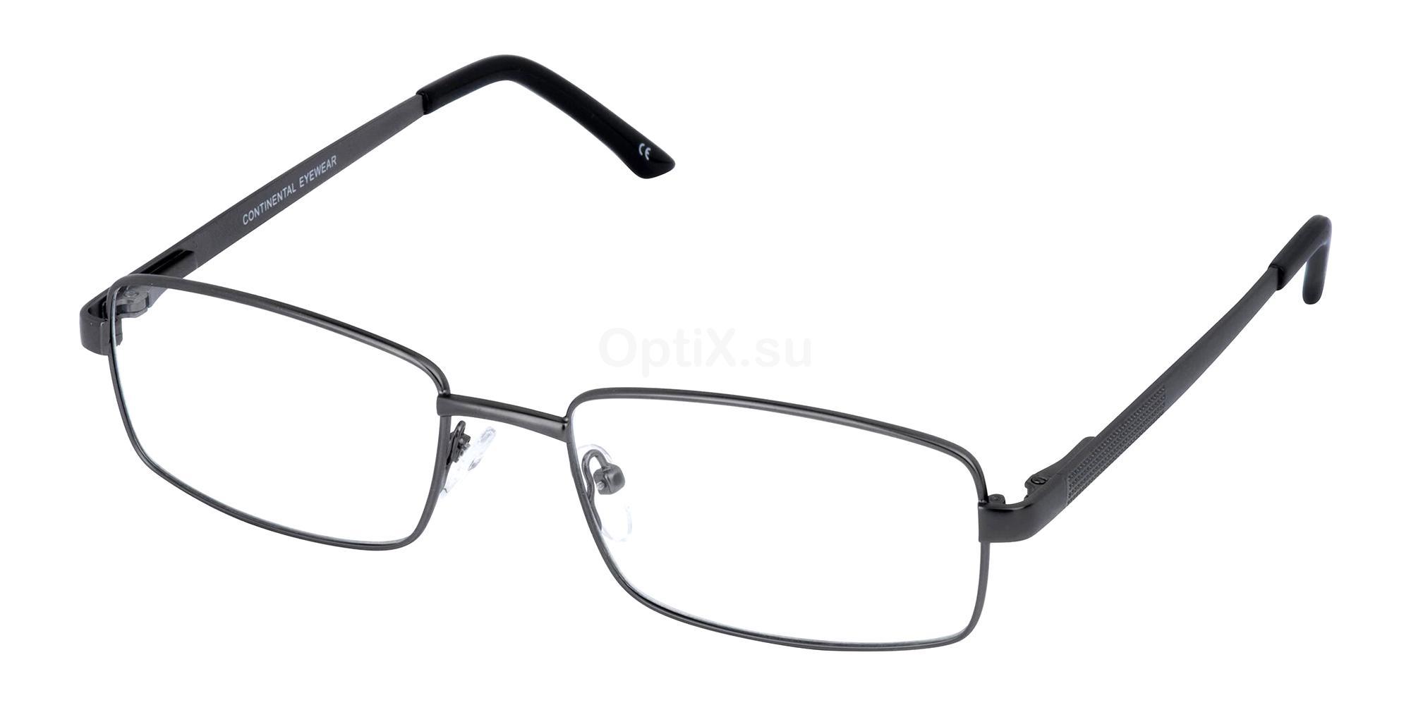 Gun THOMAS Glasses, Cameo