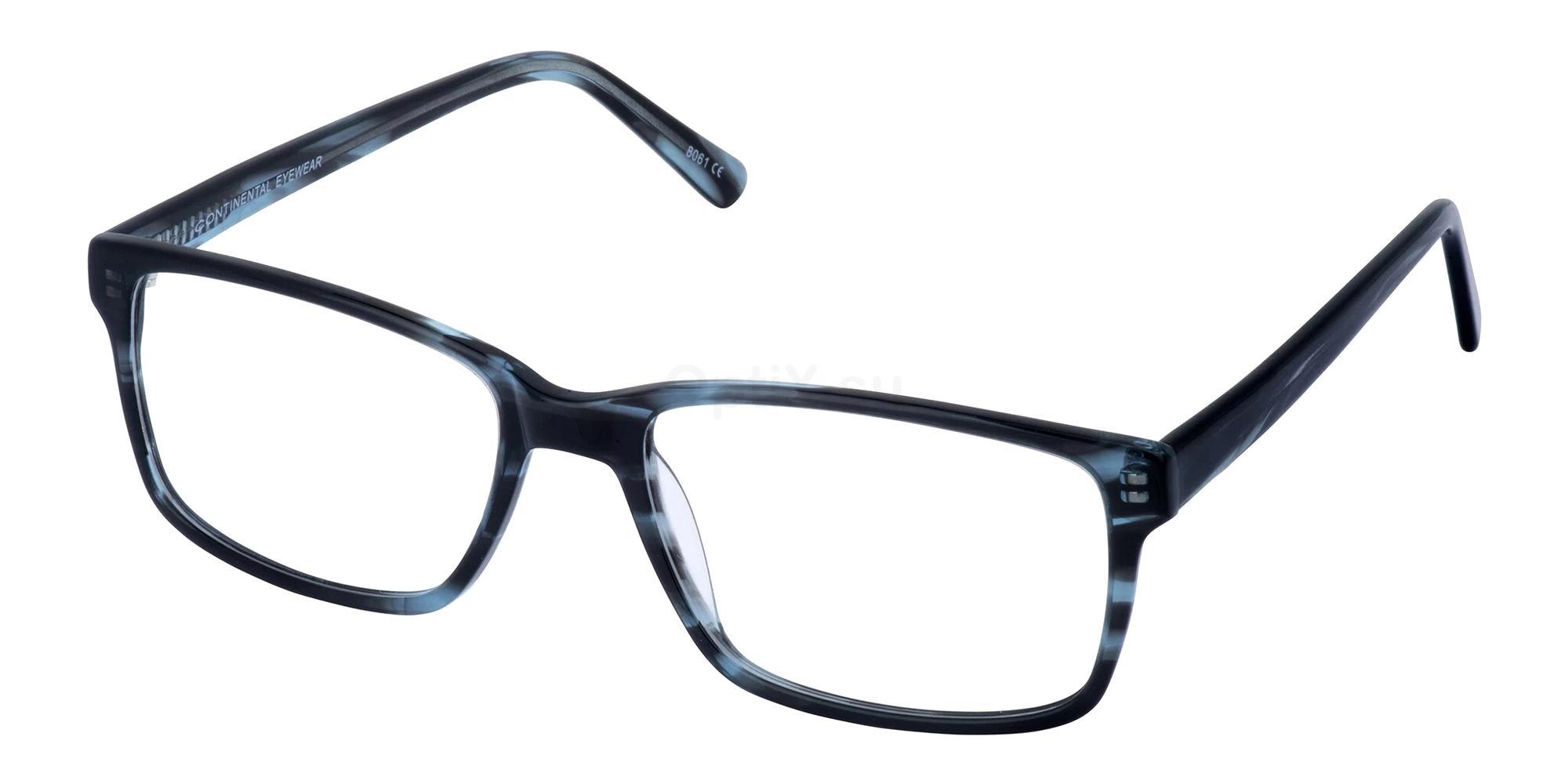 Denim BRADLEY Glasses, Cameo