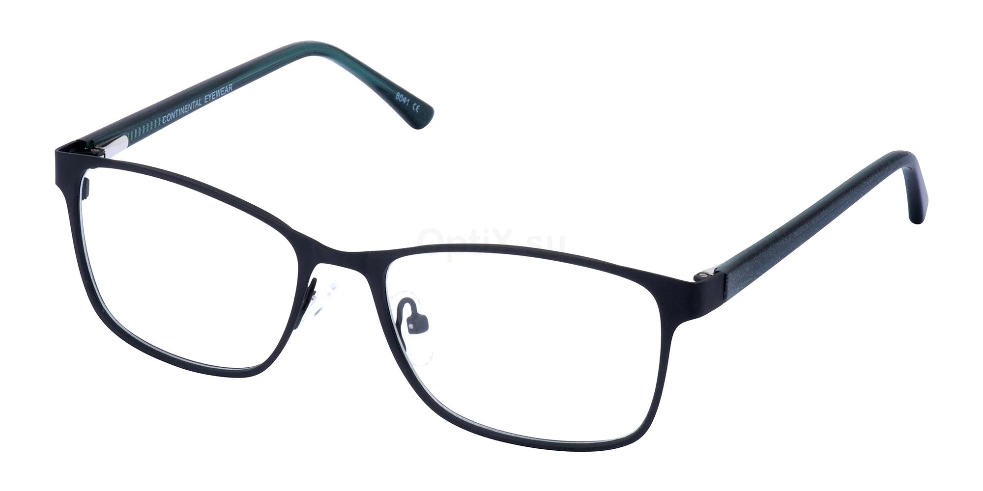 Black CAROL Glasses, Cameo