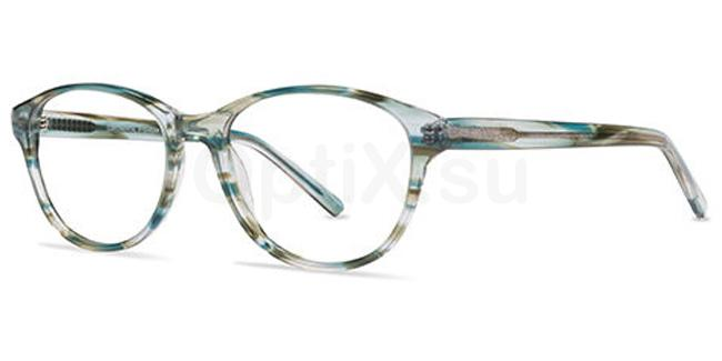Aqua DAWN Glasses, Cameo