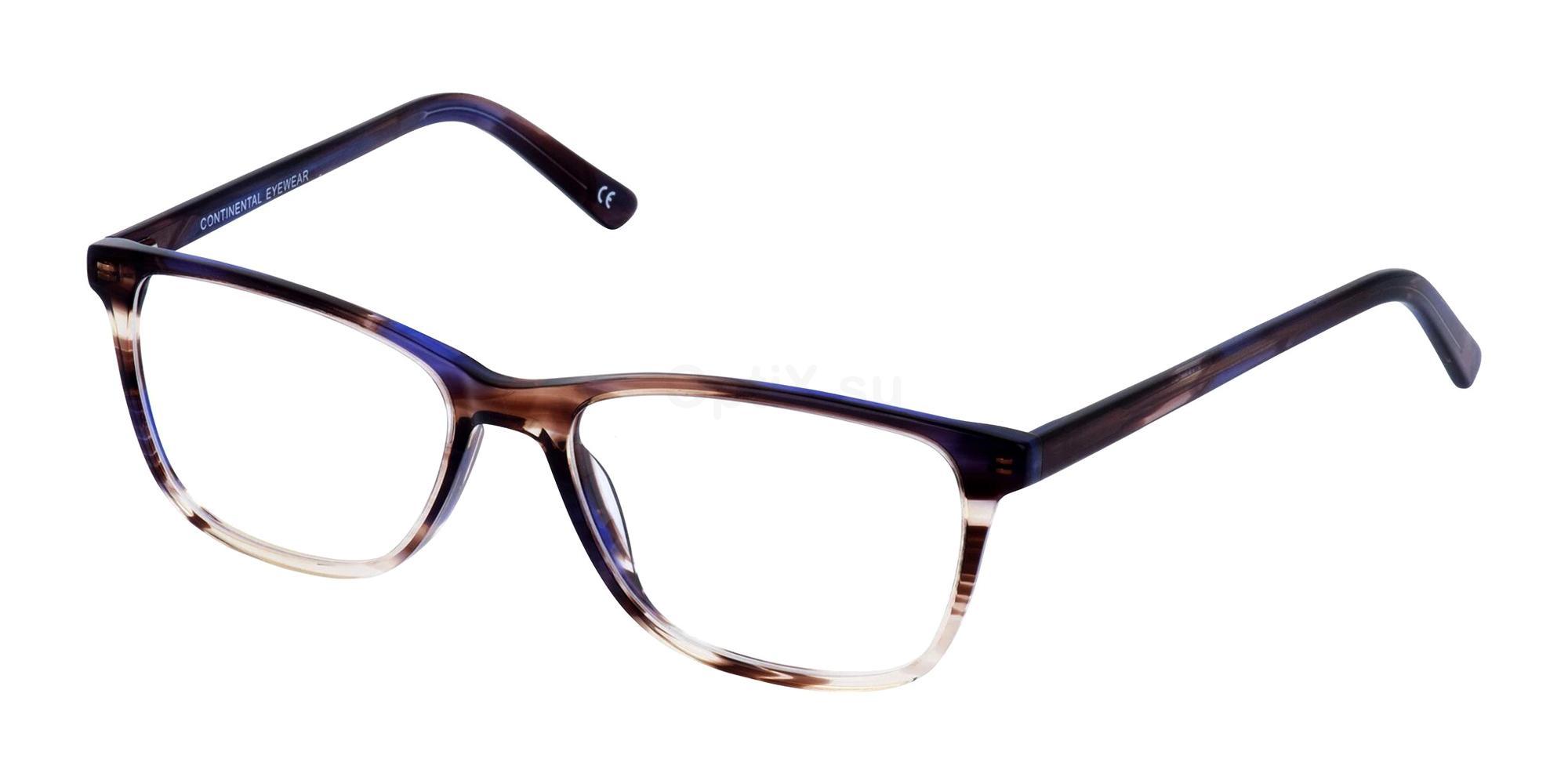 Purple KAREN Glasses, Cameo