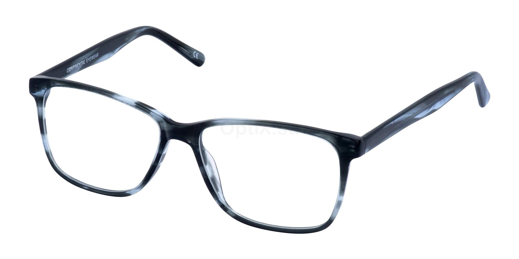 Grey KEITH Glasses, Cameo