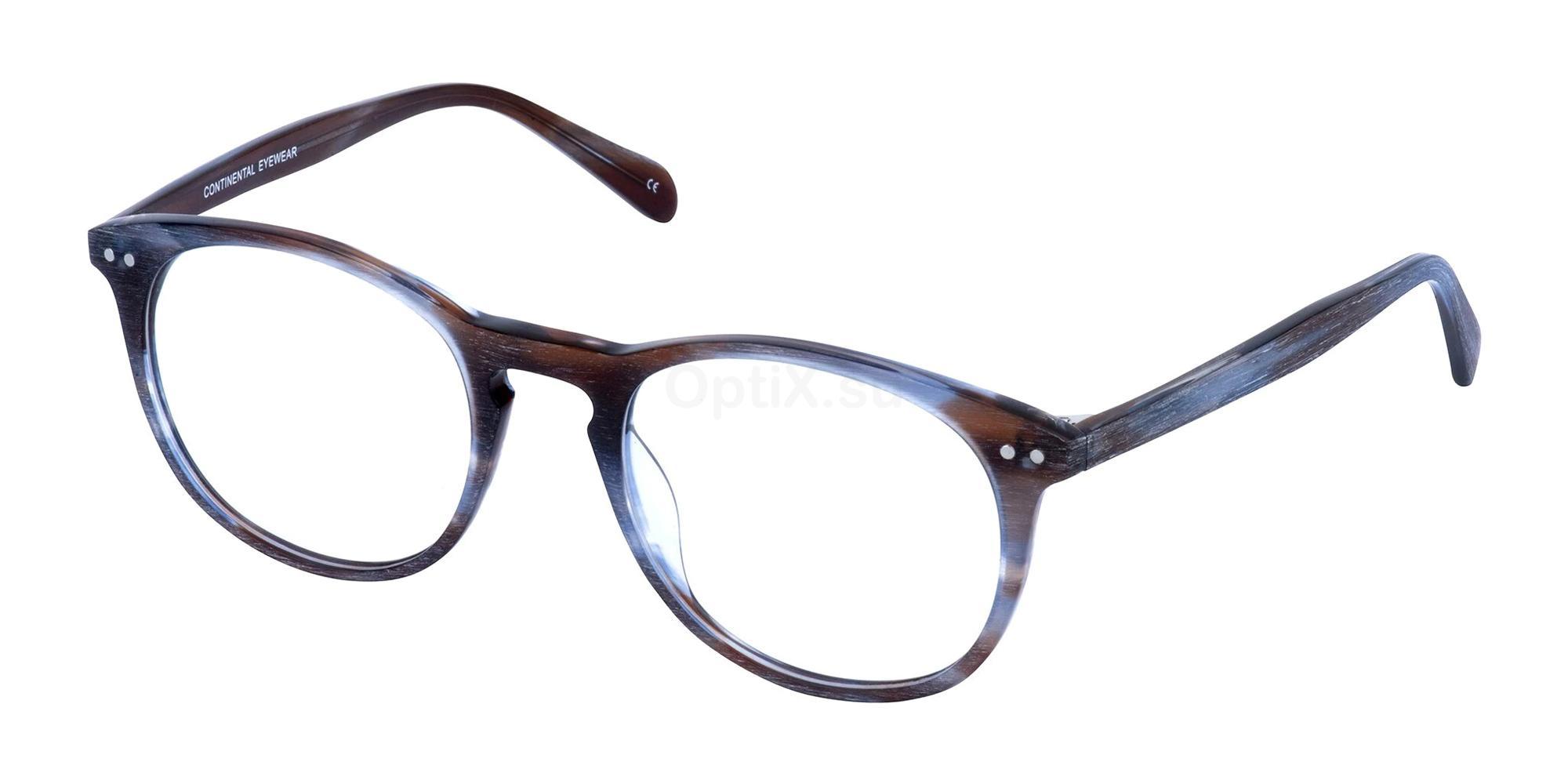 Brown LOTTIE Glasses, Cameo