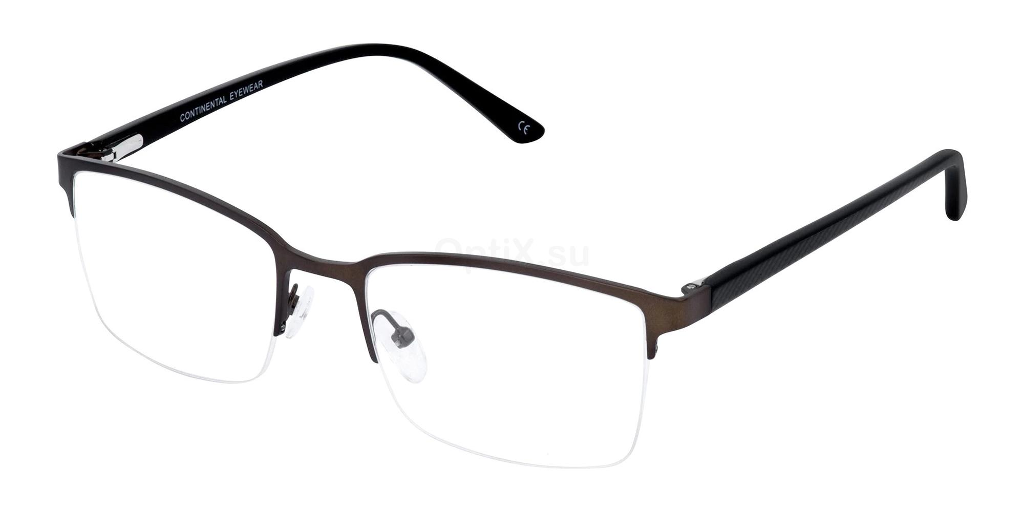 Brown HUGO Glasses, Cameo