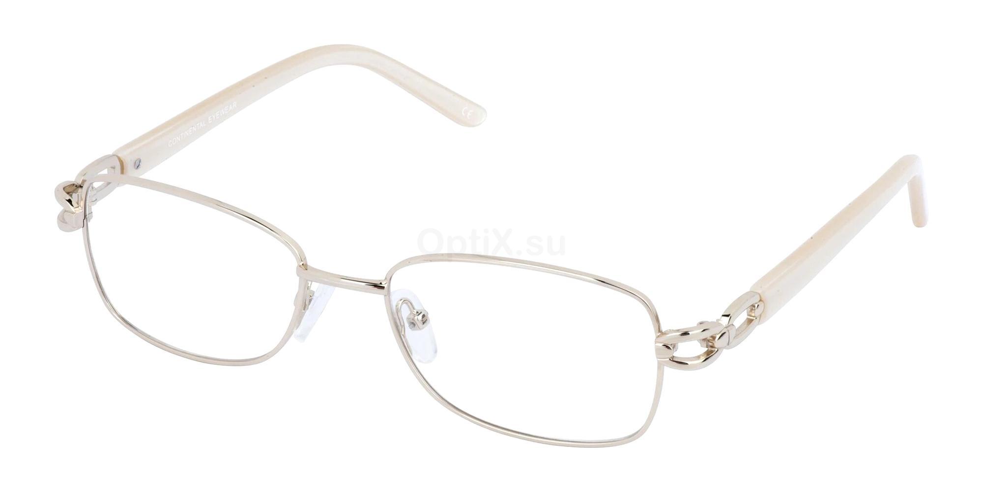 Gold LORRAINE Glasses, Cameo