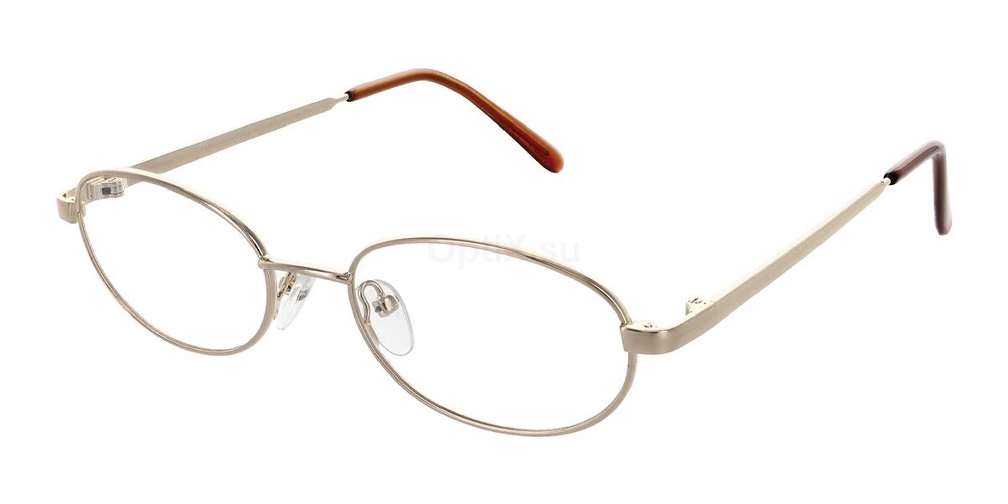 Gold 217 Glasses, Matrix