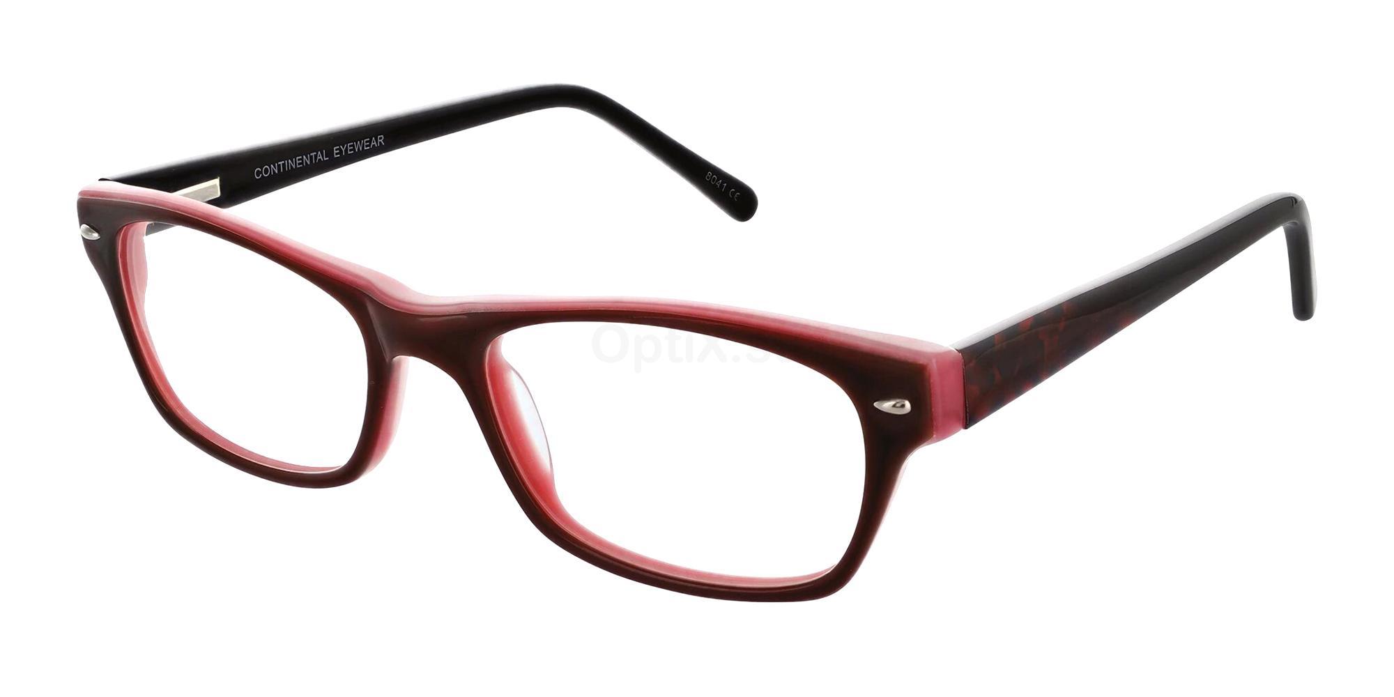 Claret 79 Glasses, Zenith Zest