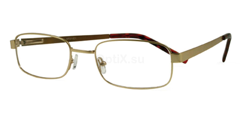 C1 AF21 Glasses, Ideals
