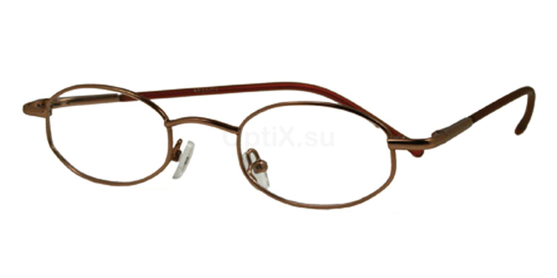 C1 AF22 Glasses, Ideals