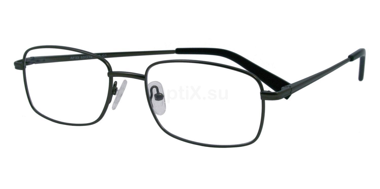 C1 AF23 Glasses, Ideals
