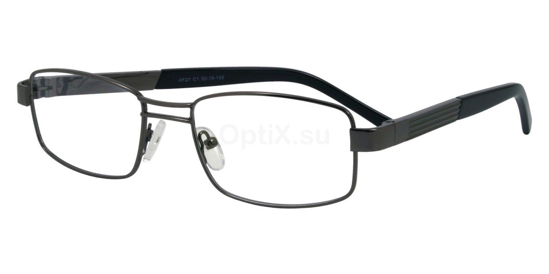 C1 AF27 Glasses, Ideals
