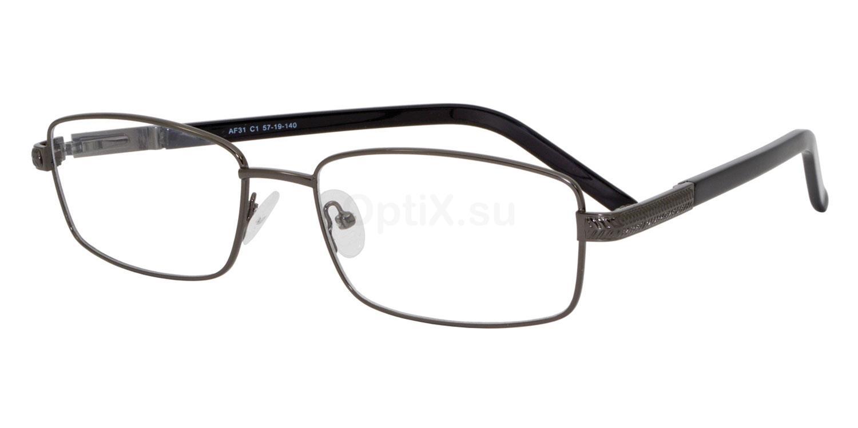 C1 AF31 Glasses, Ideals