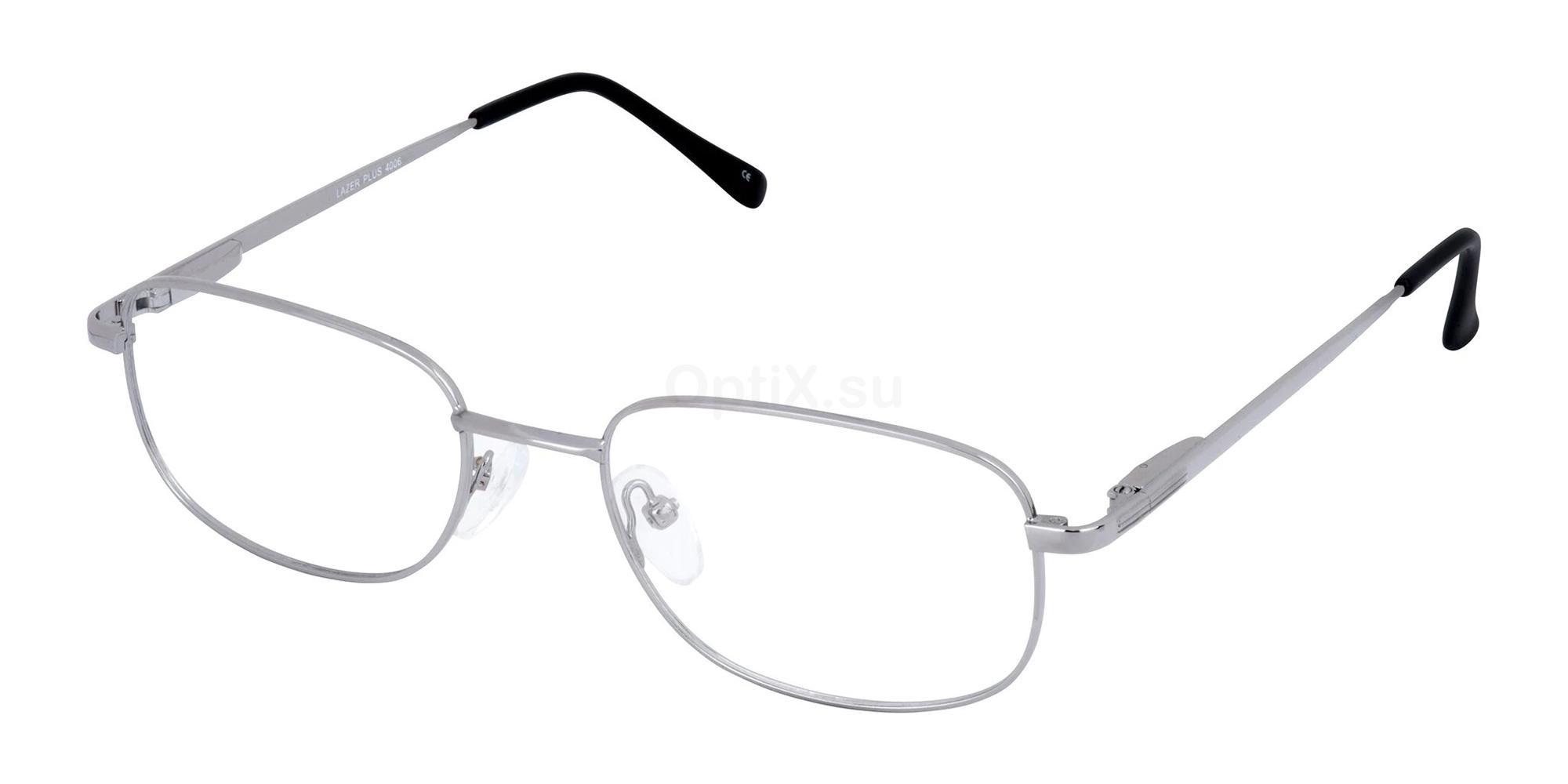 C.02 4006 Glasses, LAZER