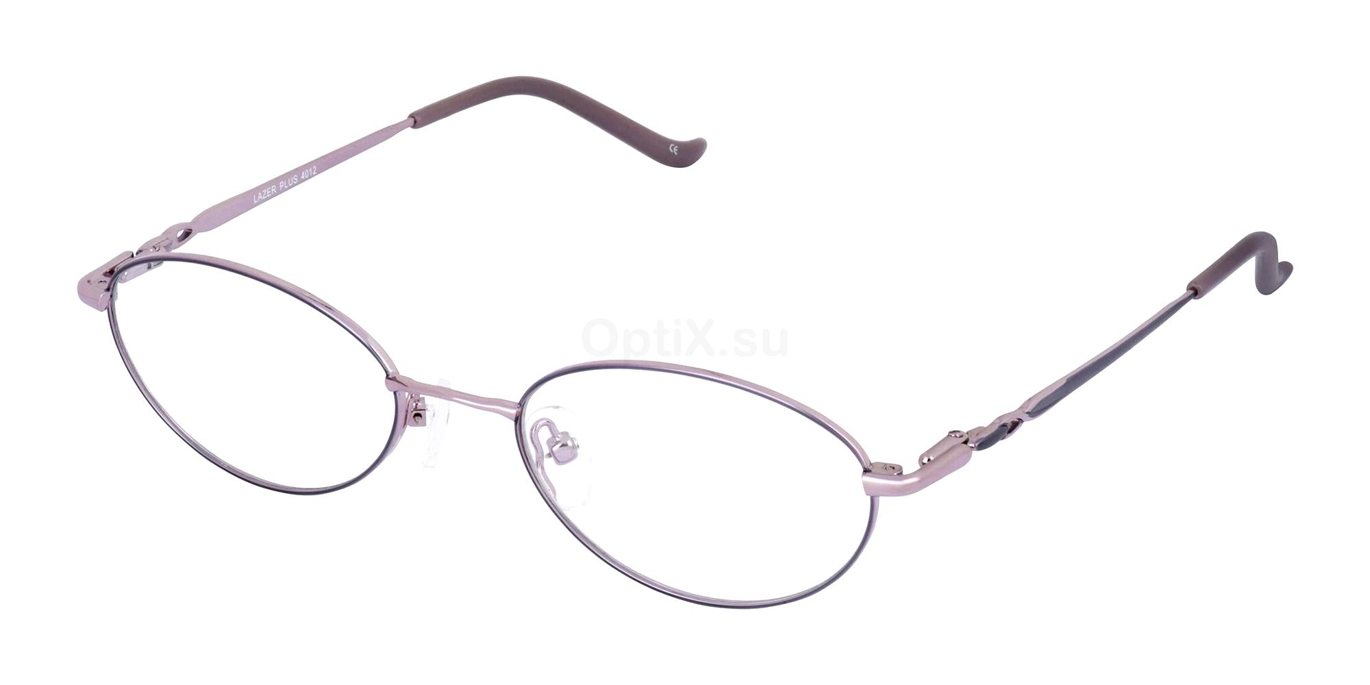 C.61 4012 Glasses, LAZER