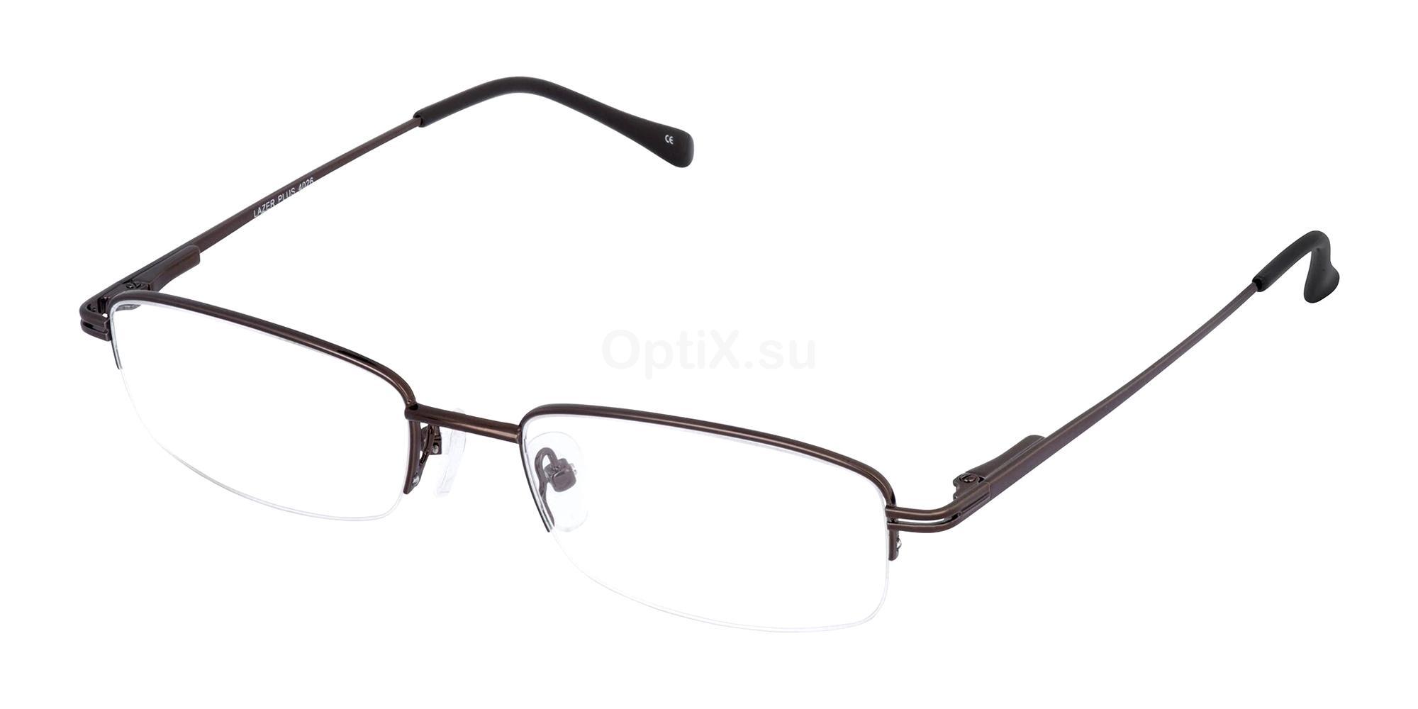 C.40 4026 Glasses, LAZER