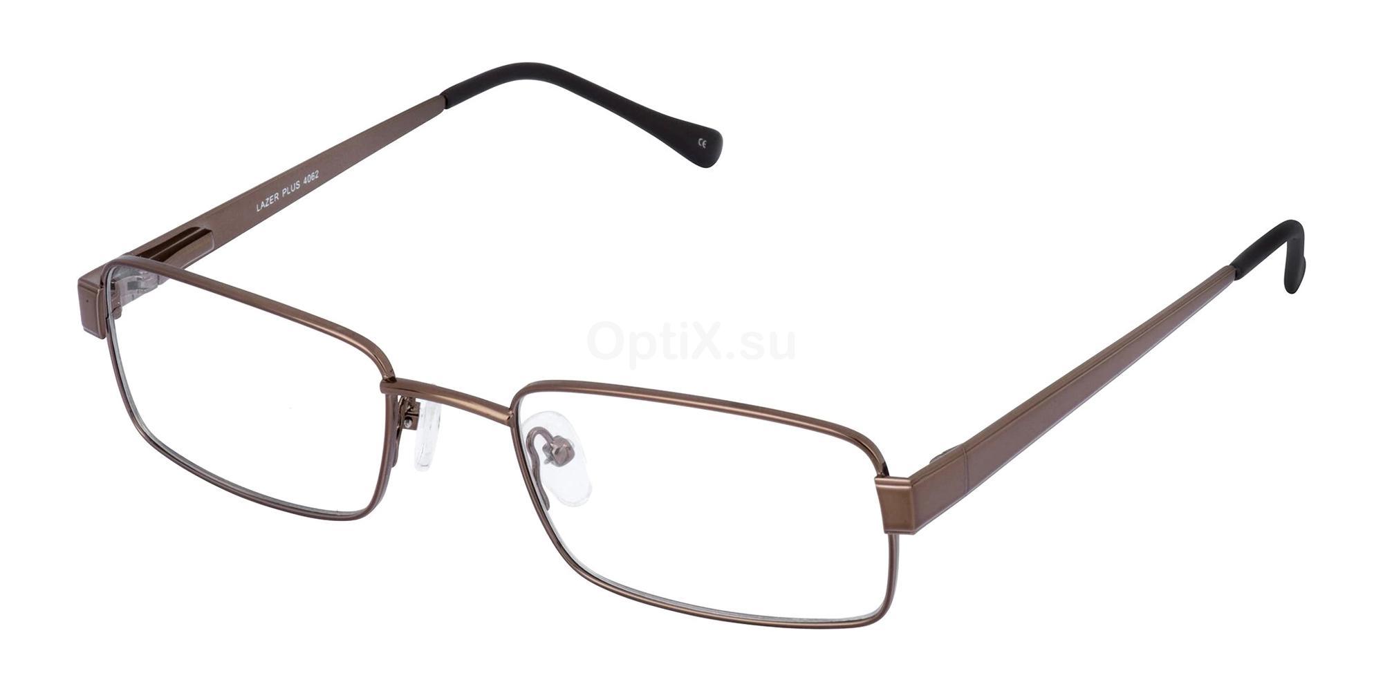 C.513 4062 Glasses, LAZER
