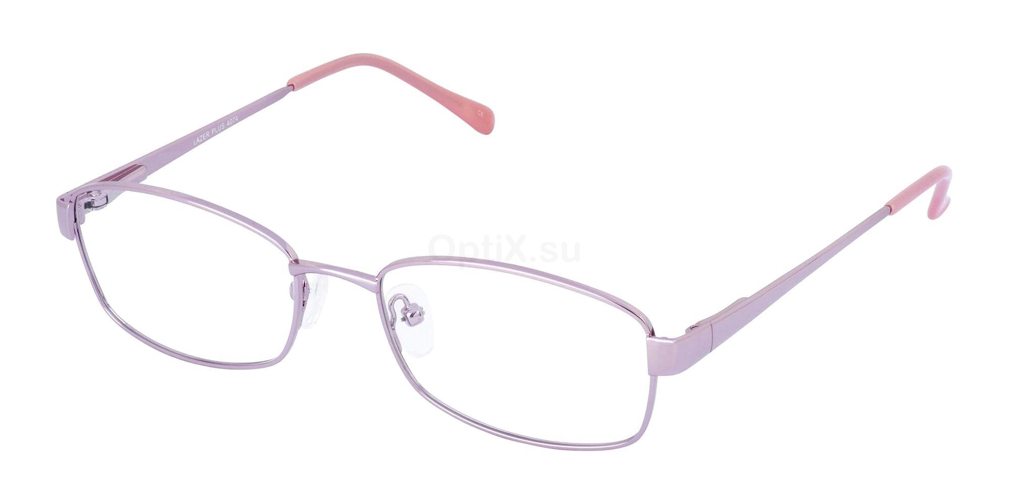 C78 4074 Glasses, LAZER