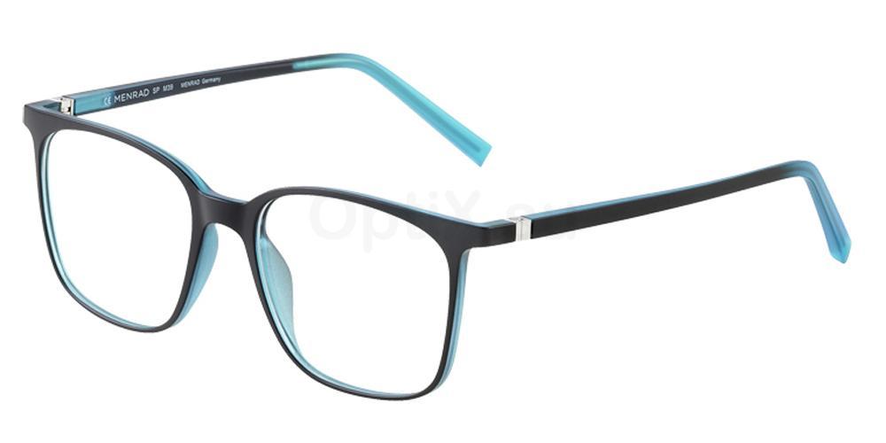 3100 16053 Glasses, MENRAD Eyewear