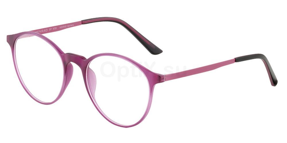2500 16056 Glasses, MENRAD Eyewear
