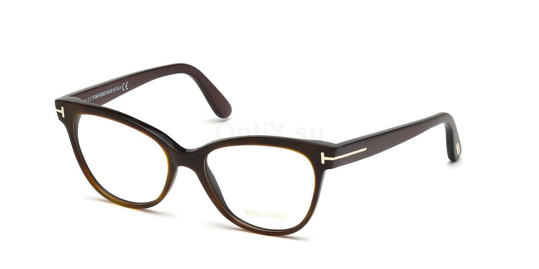 052 FT5291 Glasses, Tom Ford